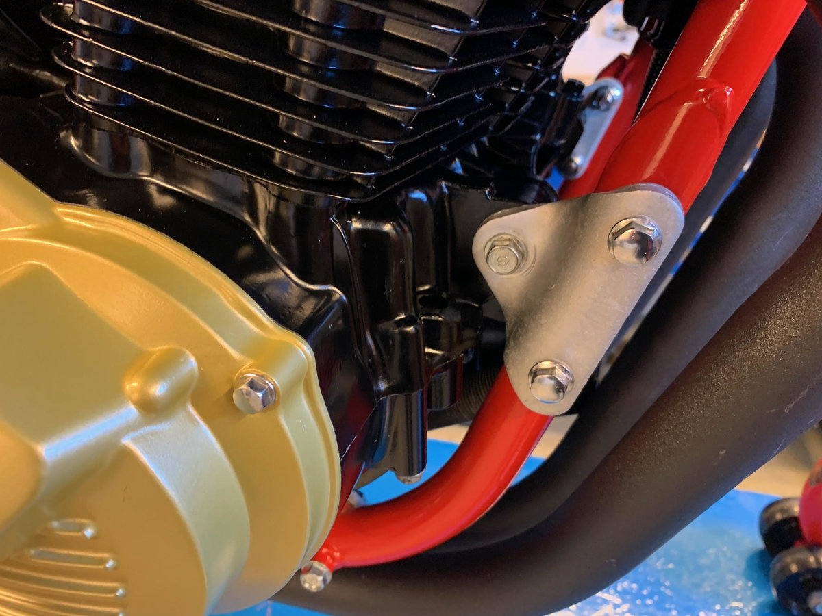 1981 Honda CB1100R  For Sale (picture 6 of 6)