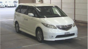 HONDA ELYSION 2.4 G EDITION V-TEC * AUTO * 8 SEATS *