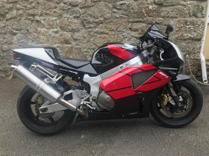 Picture of Lot 131 - A 2000 Honda SP1 VTR - 28/10/2020 SOLD by Auction