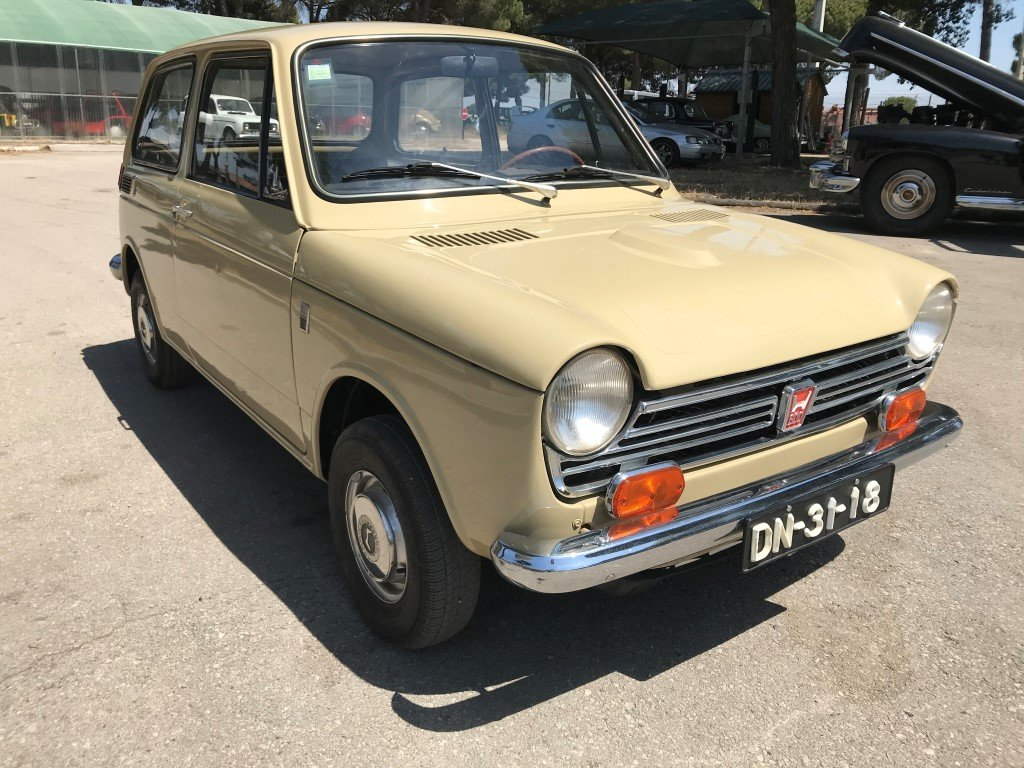 1974 Honda N600 like new For Sale (picture 1 of 6)