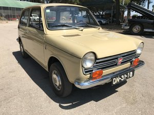Honda N600 like new