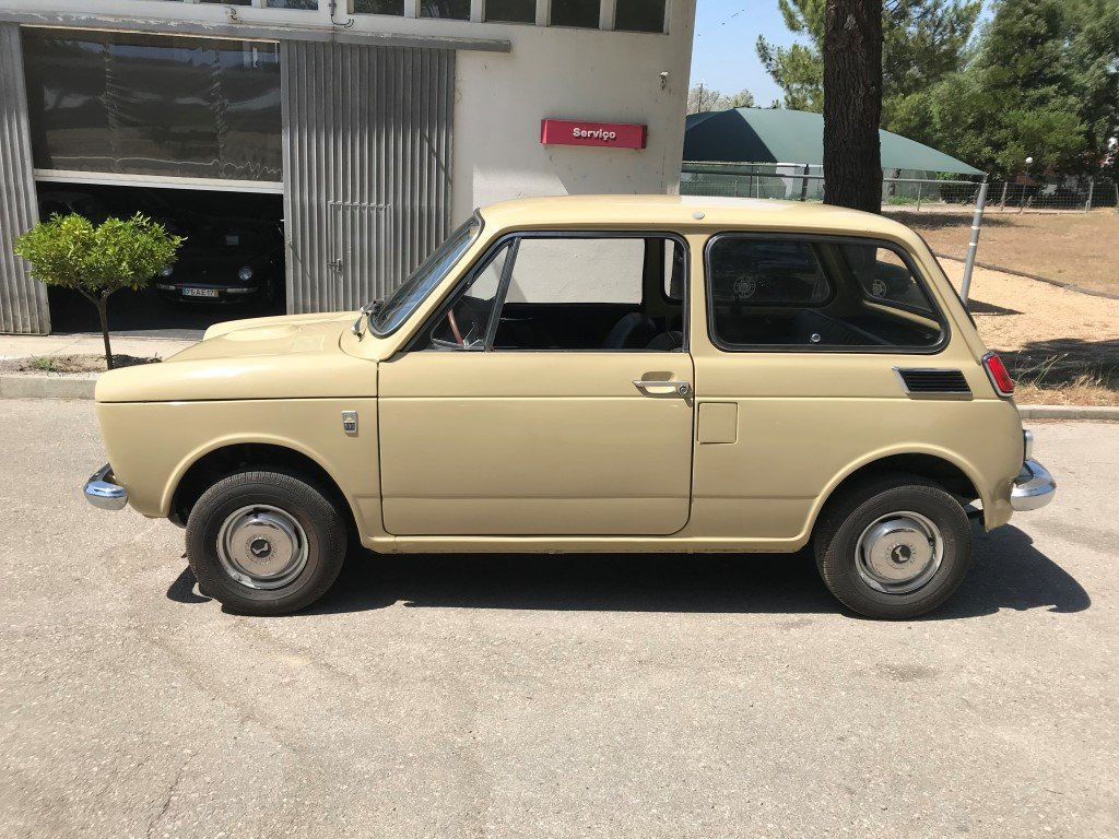 1974 Honda N600 like new For Sale (picture 2 of 6)