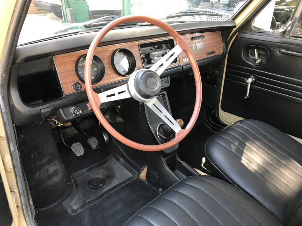 1974 Honda N600 like new For Sale (picture 3 of 6)