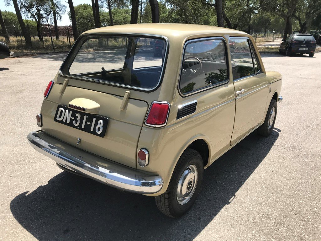 1974 Honda N600 like new For Sale (picture 6 of 6)