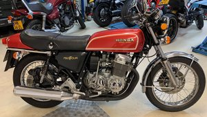 Picture of 1977 Honda 750 Four super sport  For Sale