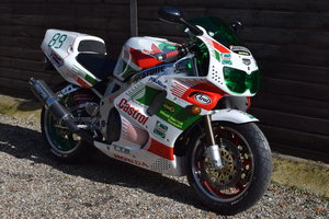 Picture of Honda CBR900RR- R Fireblade (Show Bike, Castrol HRC) 1994 SOLD
