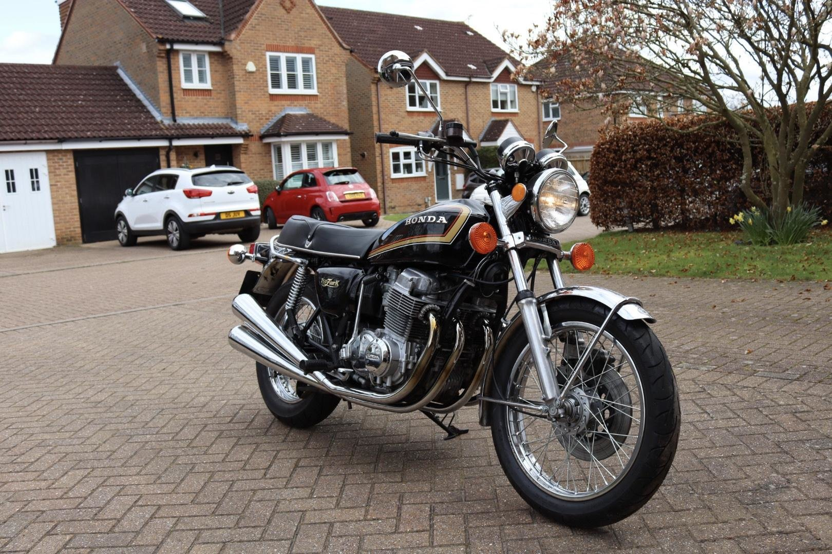 1977 Beautiful Condition 750 For Sale (picture 1 of 6)