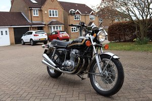 Picture of 1977 Beautiful Condition 750 For Sale