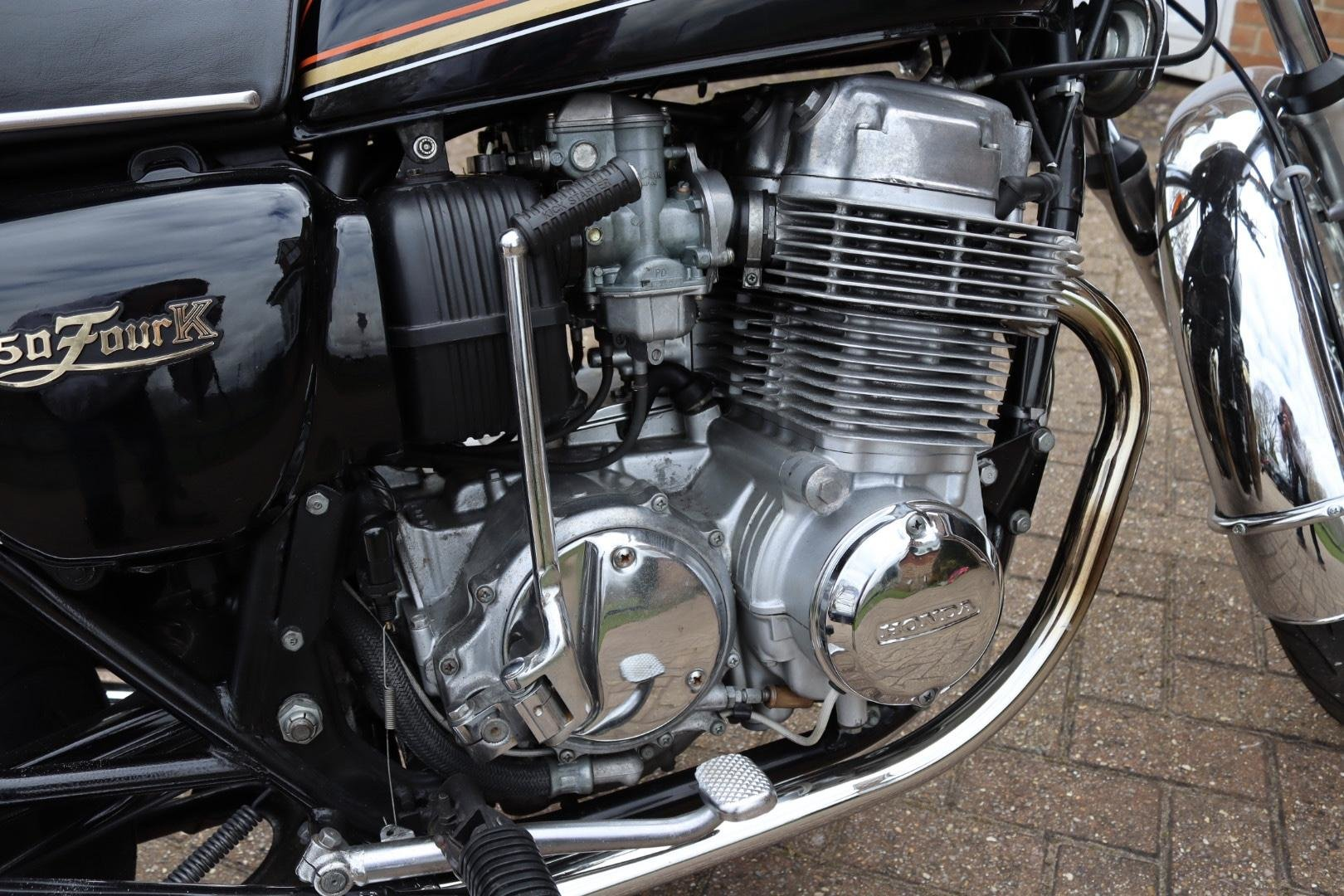 1977 Beautiful Condition 750 For Sale (picture 3 of 6)