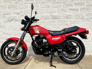 Picture of 1982 Honda FT500 For Sale