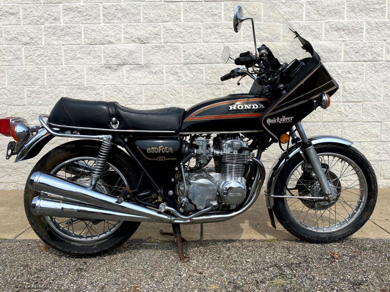 1978 Honda CB550K3 For Sale (picture 2 of 6)