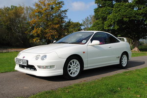 Picture of 2000 Honda Integra 1.8 Type R 2dr ( uk ) A/C Dc2