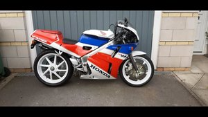 Honda VFR400 NC30 Sports Classic
