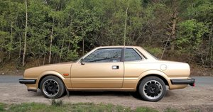 Picture of 1982 Mk1 / Gen 1 Prelude