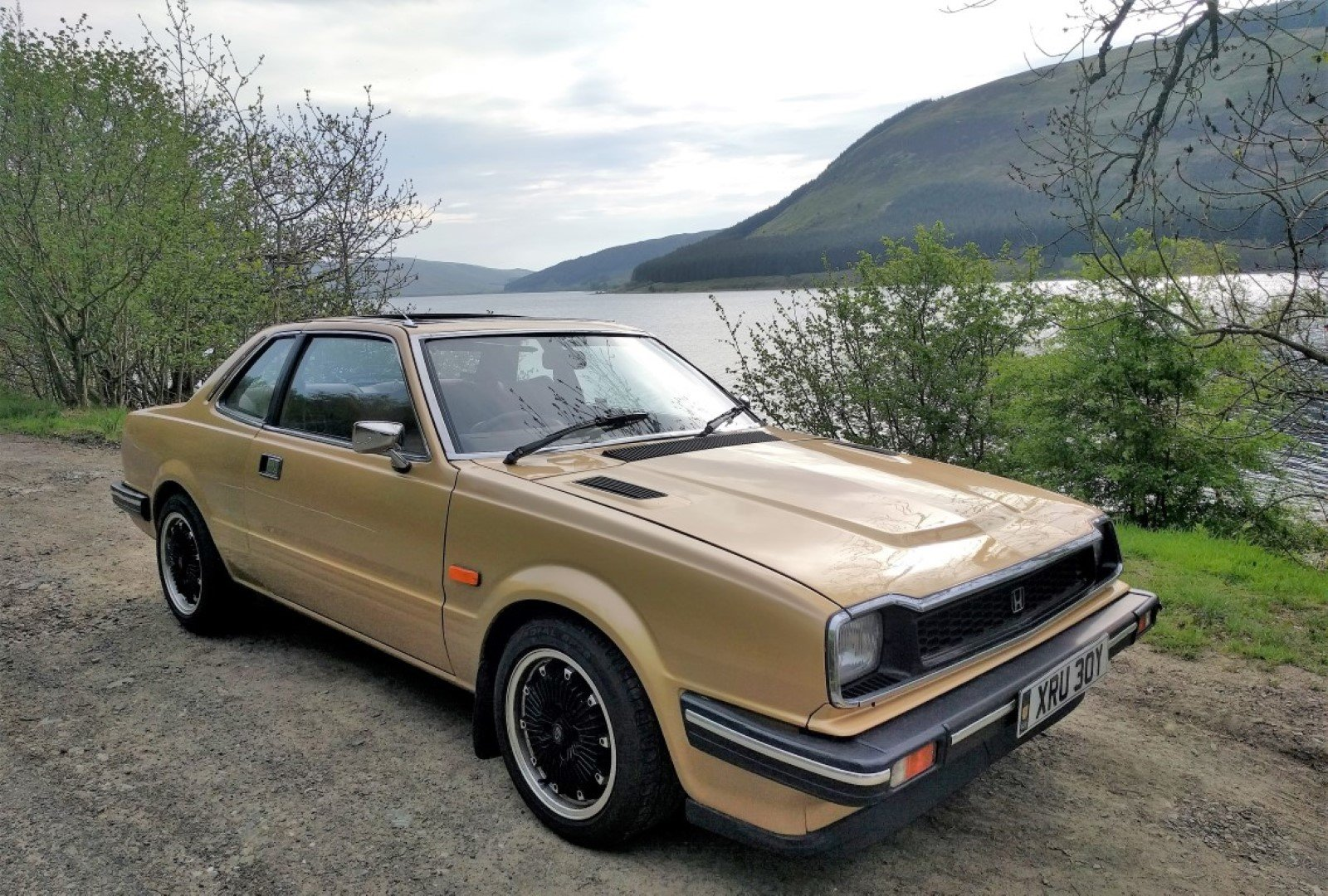 1982 Mk1 / Gen 1 Prelude For Sale (picture 2 of 6)