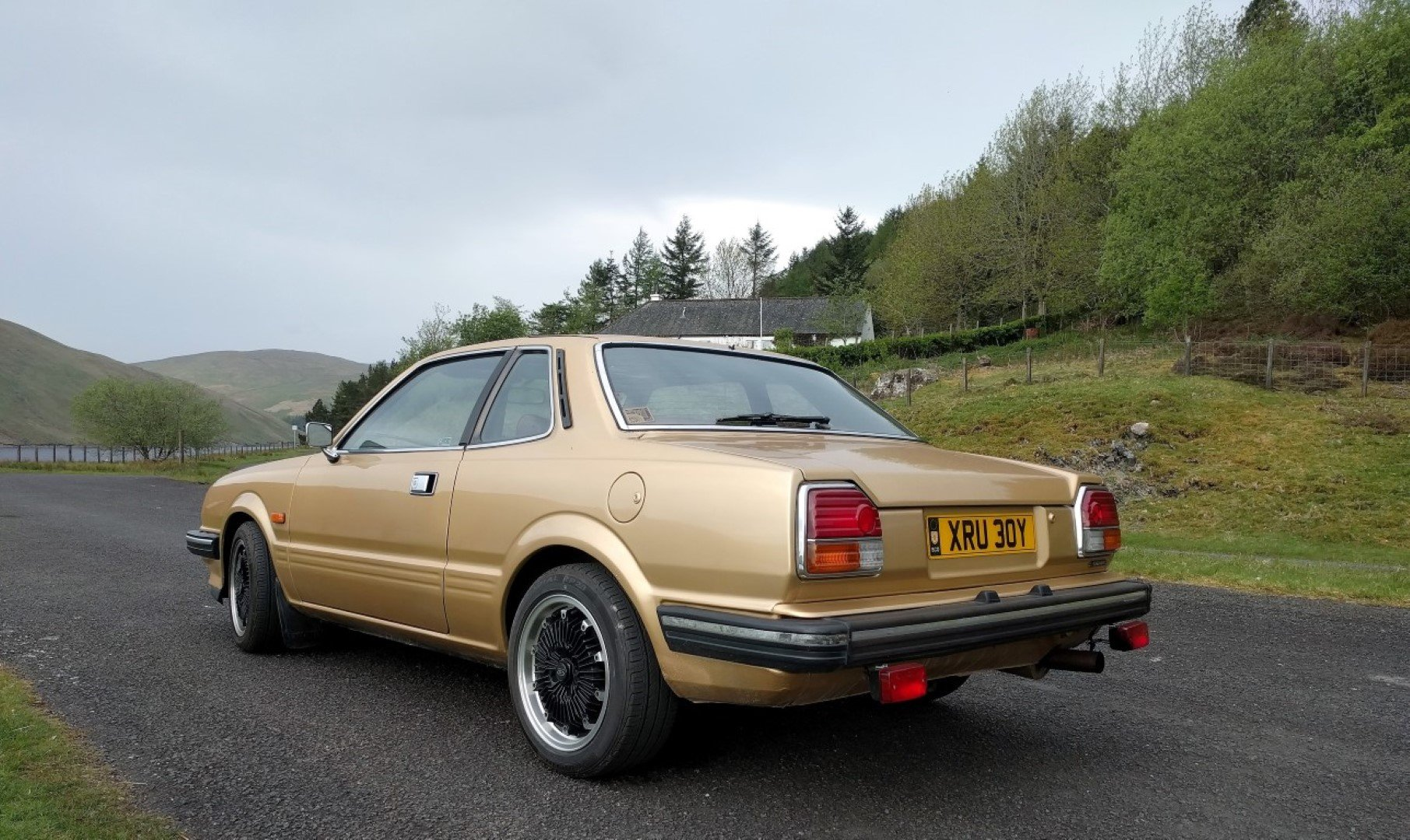 1982 Mk1 / Gen 1 Prelude For Sale (picture 3 of 6)