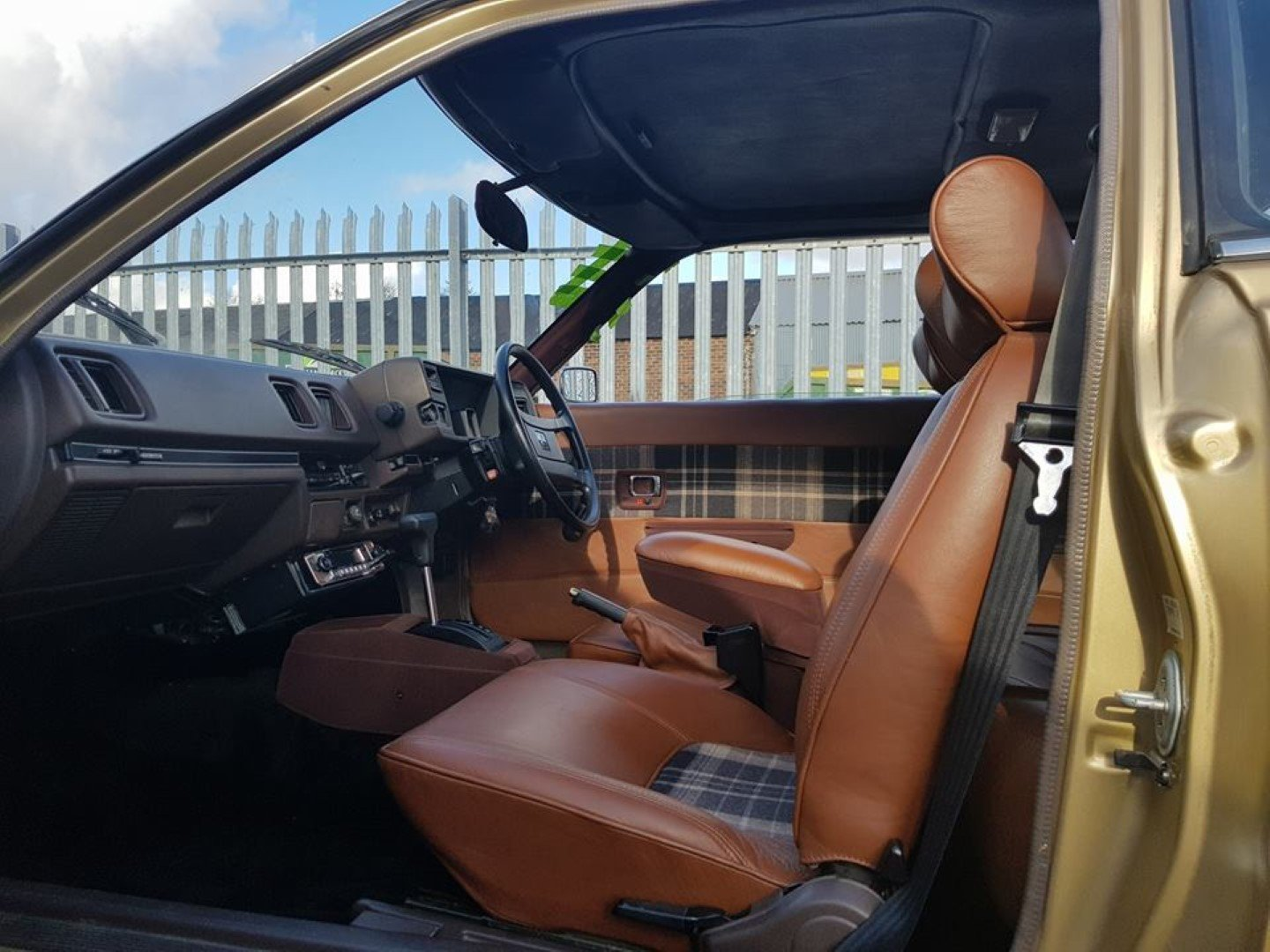1982 Mk1 / Gen 1 Prelude For Sale (picture 4 of 6)