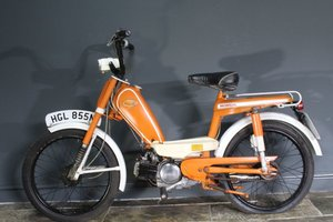 1975 Honda PF 50 cc Moped , Presented in good original condi