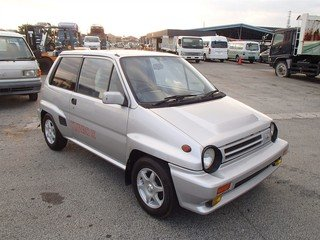 Picture of 1986 HONDA CITY 1.2 TURBO MK2 MANUAL * HONDA MOTOCOMPO AVAILABLE  For Sale