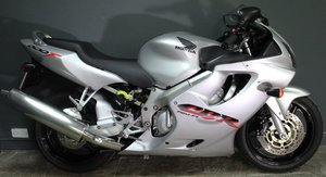 Picture of 2002 Honda CBR 600 F  Exceptionally presented , 6,370 Miles