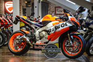 Picture of 2019 Honda CBR1000 SP1-J Repsol/Marquez only 1443 miles For Sale