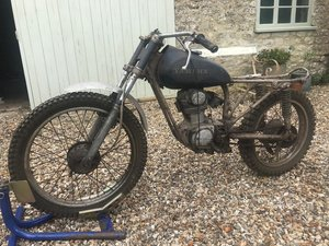 Picture of 0000 Lot 138 - A trials motorcycle - 28/10/2020 SOLD by Auction