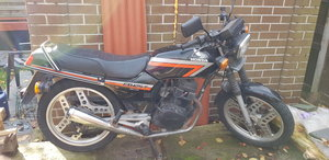 Honda 125 Superdream