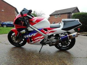 Honda RVF400R  - £5500