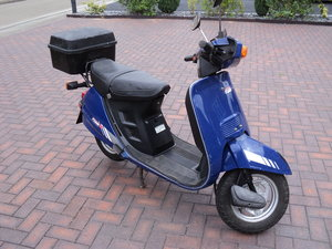 Honda Scooter, great condition, very low miles