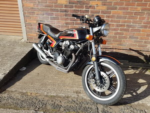 Picture of 1982 Honda CB900 For Sale