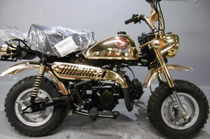 Picture of Honda Monkey Z50J 1996 BRAND NEW For Sale