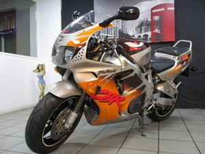 Picture of 1995 Honda CBR900 Fireblade Urban Tiger SOLD