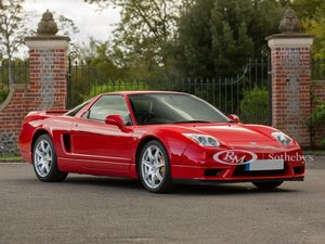 Picture of 2005 Honda NSX  For Sale by Auction