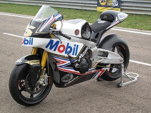 Moto2 TSR6R MotoBi ex J.Zarco