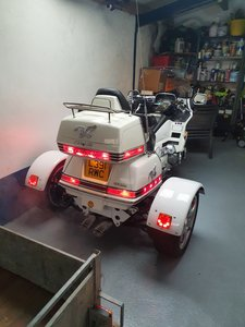 Picture of 1994 Goldwing 3 wheeler