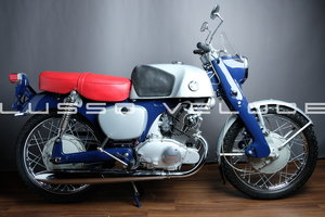 Picture of 1964 Honda CB92 Benly 125 For Sale