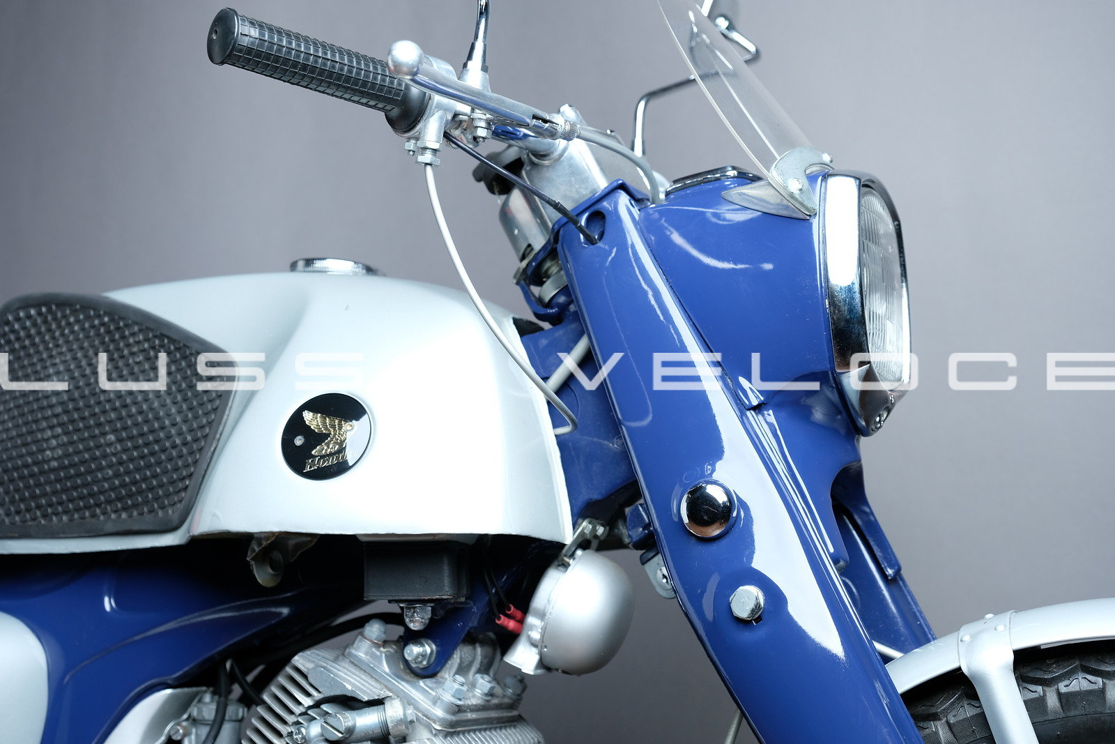1964 Honda CB92 Benly 125 For Sale (picture 5 of 6)