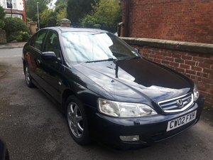 Picture of 2002 Accord Type V