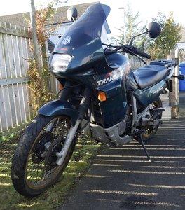 Honda TransAlp XLV600