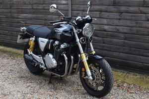 Picture of Honda CB1100 RS (Snell 'pipes, 2400 miles) 2018 67 Reg SOLD