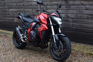 Picture of Honda CB1000RA-A Extreme ABS (9600 miles) 2010 59 Reg SOLD