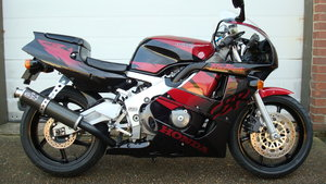 Picture of Honda CBR400 RR-R 1998-R **LOW KMS,EXCELLENT CONDITION** For Sale