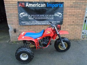 Picture of HONDA ATC 250R TRIKE (1984) US IMPORT! RARE CLEAN SOLD