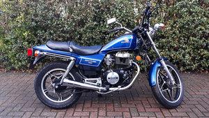 RARE classic Honda CB450cc