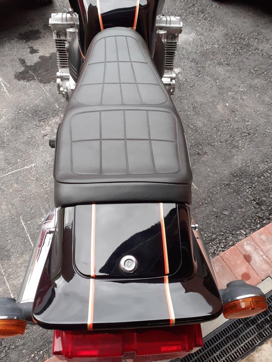 1980 Honda cbx 1000 all original in black For Sale (picture 5 of 6)