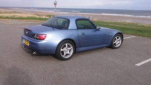 Picture of 2003 Honda S2000