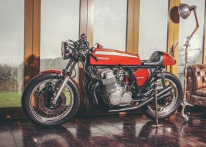 Picture of 1975 Honda CB750 Caf Racer