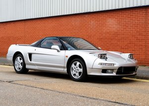 Picture of 1991 Honda NSX