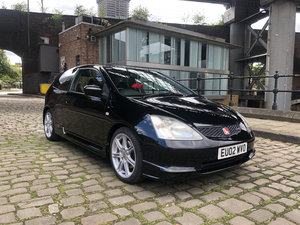 Picture of 2002 Civic Type R low mileage original condition