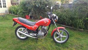 Honga cb 250